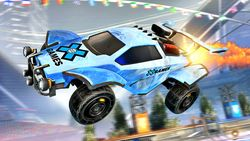 Rocket League X Games 2