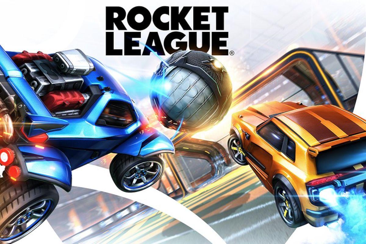 Rocket League prépare un événement avec les X Games