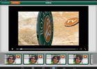 Roland Garros 2011 iPad 02