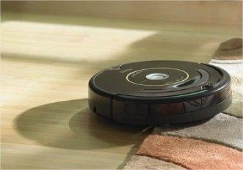 Roomba 664