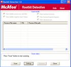 Rootkit Detective