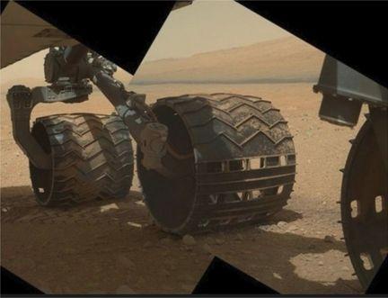 roues curiosity