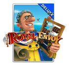 Royal Envoy Deluxe : un jeu de gestion de ville passionnant