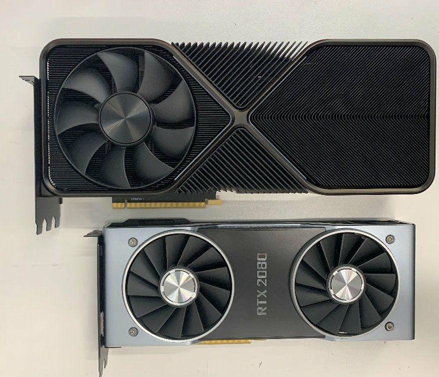 Nvidia RTX 3090 : le GPU Ampere sera un véritable monstre !