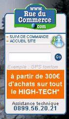 Gadget Rue Du Commerce
