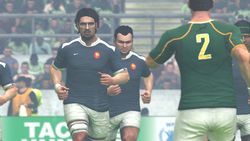 Rugby World Cup 2011 (3)