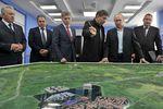 Russie espace Vostochny