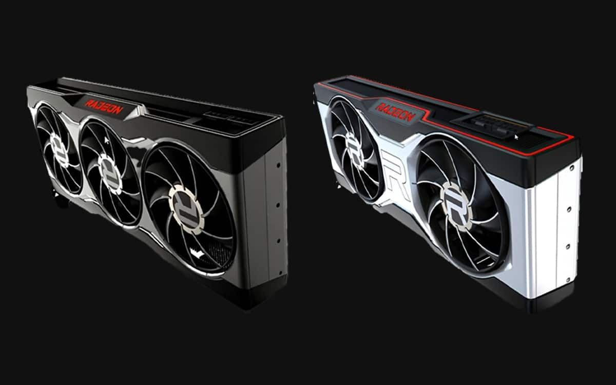 AMD RX 6900 XT : les choses se précisent pour la concurrente de la RTX 3080