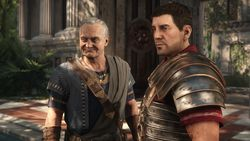 Ryse Son of Rome PC - 3