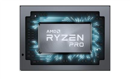 Ryzen Pro 2