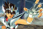 Saint Seiya Brave Soldiers - vignette