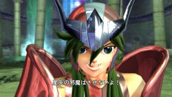 Saint Seiya PS3 (11)