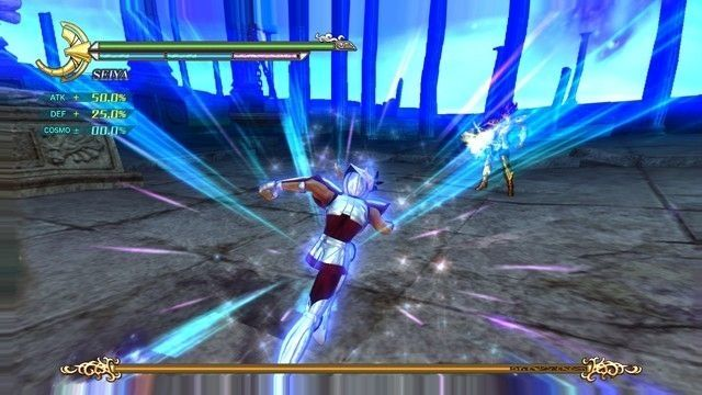 Saint Seiya PS3 (11)