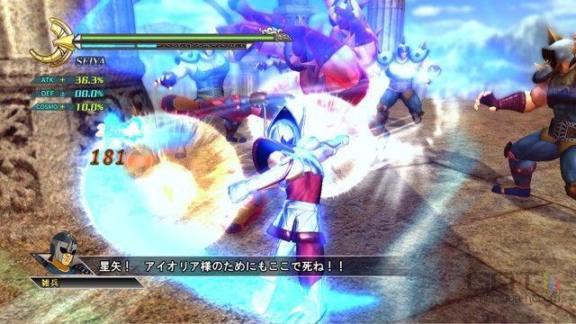 Saint Seiya PS3 (12)