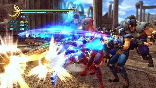 Saint Seiya PS3 (15)
