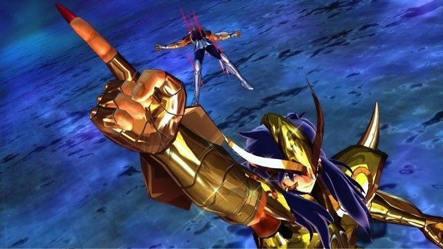 Saint Seiya PS3 (30)