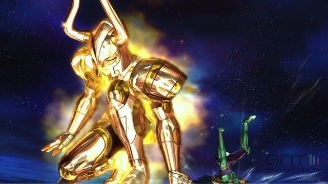 Saint Seiya PS3 (33)