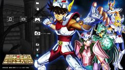 Saint Seiya PS3 (3)