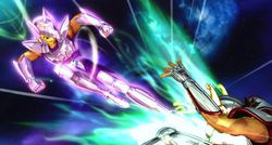 Saint seiya PS3 (4)
