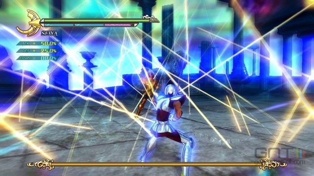 Saint Seiya PS3 (7)