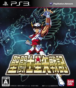 Saint Seiya PS3
