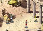 Saint Seiya RPG scan 3