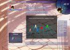 Saint Seiya RPG scan