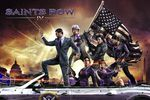 Saints Row 4 - vignette