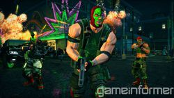 Saints Row The Third - Image 1