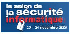 Salon securite