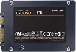 Samsung 870 QVO