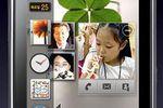 Samsung AnyCall Haptic