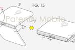 Samsung brevet ecran pliable