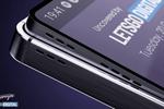 Samsung : un brevet autour d'un smartphone à écran flexible inclinable