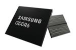 Samsung Cadence GDDR6