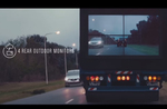 Samsung camions écrans