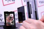 Samsung écran LCD i-Lens