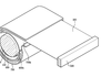 Samsung imagine déjà un écran TV enroulable