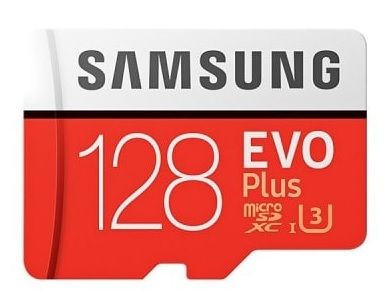 Samsung Evo Plus 128 Go