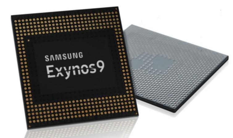 Samsung Galaxy S10 : un SoC Exynos 9820 aux coeurs surpuissants ?