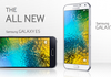Samsung Galaxy E7 : version allégée du Samsung Galaxy A7