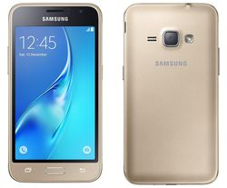 Samsung Galaxy J1 2016 or
