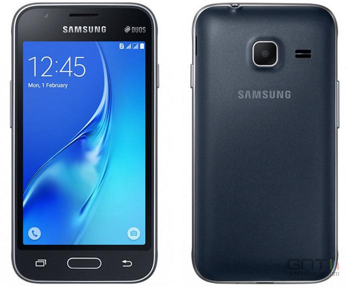 Samsung Galaxy J1 Mini 1