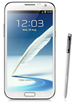 Samsung Galaxy Note II 01
