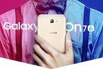 Samsung Galaxy On7 2016 (2)