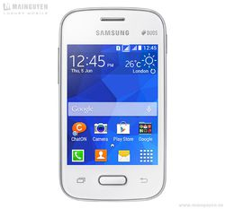 Samsung Galaxy Pocket 2 avant