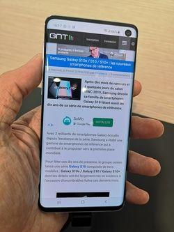 Samsung Galaxy S10 04