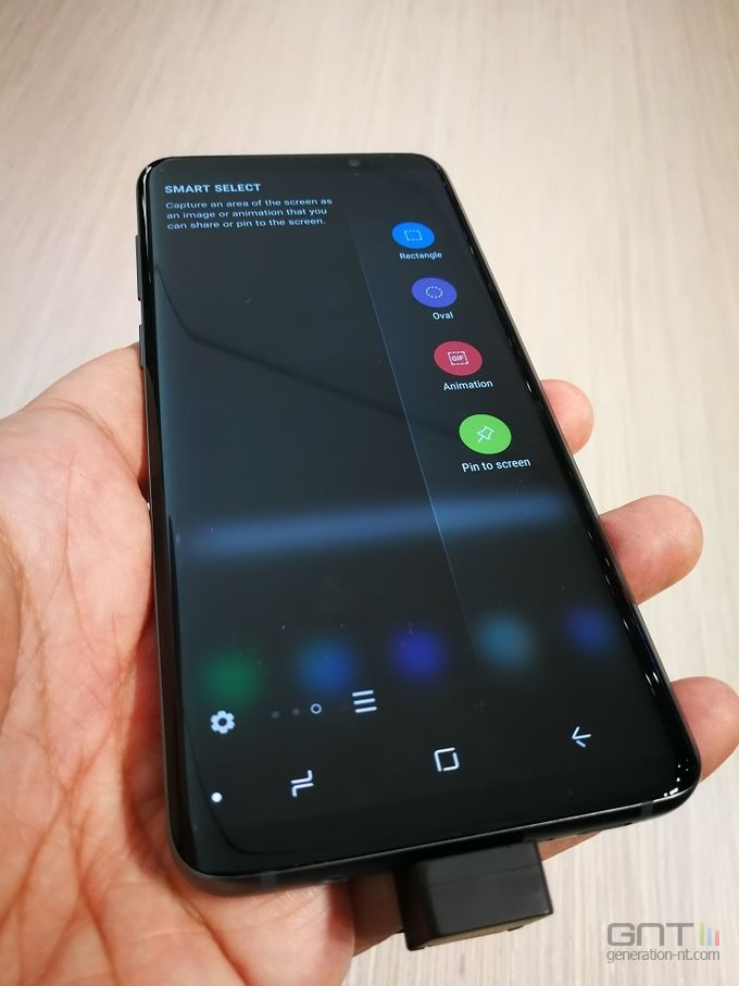 Samsung Galaxy S9 Plus 03