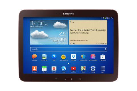 Samsung Galaxy Tab Education