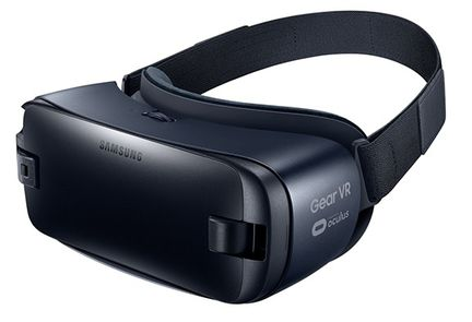 Samsung Gear VR Galaxy Note 7 02